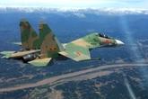 Bác bỏ thông tin nổ máy bay ở Bình Phước