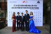 Lễ tái cấp chứng nhận JNKA cho sản phẩm Nattoenzym lần thứ 8