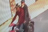 Nghệ An: Bắt 2 đối tượng chuyên dùng xe máy cướp giật dây chuyền của phụ nữ