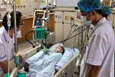Cứu sống bé trai 2 tuổi sốc phản vệ, ngừng thở, ngừng tim sau khi tiêm kháng sinh