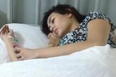 Siêu mẫu Hoàng Yến nhập viện: Bác sĩ nói nhiều phụ nữ mắc chứng bệnh này