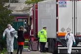Lịch trình đoàn công tác Bộ Ngoại giao làm việc tại Anh về vụ 39 người tử vong