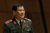 """Tướng Nguyễn Hữu Cầu: """"Từ năm 2016 đến nay đã có 45 đồng chí công an hy sinh trong khi làm nhiệm vụ"""""""