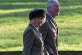 Thái tử Charles định 'thu gọn hoàng gia' sau bê bối của Andrew