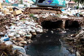 Ô nhiễm môi trường nước và một số vấn đề về sức khỏe