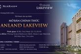 Tập đoàn Nam Cường tổ chức Lễ Mở bán chính thức dự án Anland Lakeview