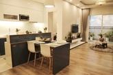 Chọn thiết kế căn hộ như thế nào để đảm bảo không gian sử dụng chung và riêng?
