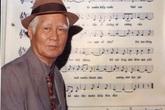 Nhạc sĩ Giáng Son và cuộc gặp gỡ hiếm hoi với nhạc sĩ Nguyễn Văn Tý