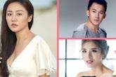 Vô tình vướng clip nhạy cảm, nhiều nghệ sĩ lên tiếng bảo vệ Văn Mai Hương