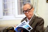 """Những kỷ niệm ít biết về nhạc sĩ Nguyễn Văn Tý - """"cha đẻ"""" của ca khúc """"Người đi xây hồ Kẻ Gỗ"""""""