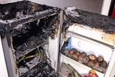 Từ vụ 3 bà cháu chết cháy thương tâm nghi do chập điện tủ lạnh: Chuyên gia chỉ cách phòng chống cháy nổ tủ lạnh