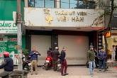 Công an Hà Nội thụ lý vụ tử vong khi hút mỡ bụng ở thẩm mỹ viện