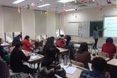 Khóa học bổ ích về báo chí cho các thầy cô giáo ở Thủ đô