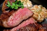 Bác sỹ cảnh báo nếu hay ăn thịt bò tái hãy dừng ngay vì đây là lý do