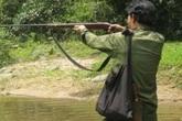 Nghệ An: Người đàn ông bị bắn tử vong khi hái rau trong rừng