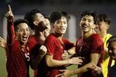 """Nhiều hãng hàng không """"tiếp lửa"""" cho đội tuyển U22 Việt Nam tại trận chung kết Sea Games 30"""