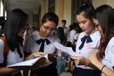 Hơn 57 nghìn học sinh tham gia đánh giá diện rộng quốc gia kết quả học tập