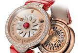 """Những chiếc đồng hồ có thể làm vừa lòng bất cứ cô gái nào ngày 8/3 nhưng lại làm """"đau"""" ví tiền phái mạnh"""