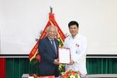 Bệnh viện Nhi Thanh Hóa là bệnh viện vệ tinh của Bệnh viện Nhi Trung ương