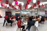 Khám phá trung tâm Anh ngữ 5 sao vừa xuất hiện ở Hà Nội