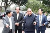 Hội nghị Thượng đỉnh Mỹ - Triều Tiên: Thủ tướng tiếp tục thị sát, kiểm tra nhiều điểm tại Hà Nội