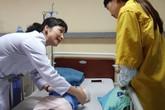 Trên 90% người hài lòng về phong cách, thái độ phục vụ của nhân viên y tế
