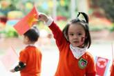 Dự kiến chủ tịch Kim đến thăm, trường mầm non Việt Triều Hữu Nghị háo hức chào đón