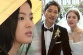 """Song Hye Kyo: Tài sắc giàu có hơn người nhưng vẫn bị đồn thua """"kẻ thứ ba"""", chồng trẻ xa lánh ghẻ lạnh"""
