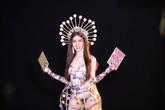 """Đỗ Nhật Hà nói gì khi chính thức """"nhập cuộc"""" Hoa hậu Chuyển giới Quốc tế?"""