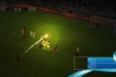 Quang Hải thất thế khi tranh giải bàn thắng đẹp Asian Cup
