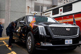 """Điều ít biết về hơn 100 năm lịch sử xe """"Quái thú"""" phục vụ tổng thống Mỹ"""