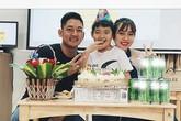 Diệp Bảo Ngọc, Thành Đạt cùng tổ chức sinh nhật con sau 3 năm ly hôn