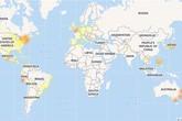"""Facebook """"sập"""" toàn cầu, phải lên Twitter thông báo về sự cố"""