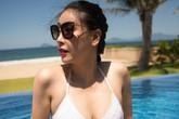 Chân dung Hoa hậu có thân thế 'khủng' nhất lịch sử Hoa hậu Việt Nam