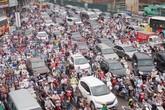 Hà Nội: Không tuỳ tiện cấm xe máy, hạn chế ô tô cá nhân