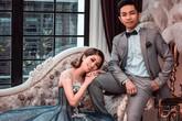 Không cần đám cưới xa hoa, Khánh Thi - Phan Hiển tung bộ ảnh kỷ niệm 12 năm bên nhau đầy lãng mạn