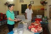 Hải Dương: Ai phải chịu trách nhiệm về an toàn vệ sinh thực phẩm trong nhà trường?