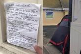 Người đàn ông vô gia cư có được việc làm chỉ nhờ đúng hành động nhỏ này của cô bé 16 tuổi