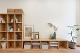 Nữ y tá 9X cải tạo nhà tập thể cũ thành căn hộ toàn góc 'sống ảo'