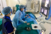 Ung thư gan - loại bệnh người Việt hay gặp nhất, nay có thể loại bỏ u không cần phẫu thuật