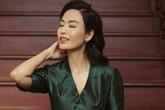 Ở tuổi 43, đã có 2 con, Hoa hậu Thu Thủy bất ngờ nói về chuyện tái hôn