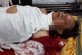 Thầy cúng truy sát cả nhà thầy bói ở Nam Định đã tử vong