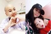 Cô gái 25 tuổi bị chồng ép chọn lựa giữa con trai và tiền để điều trị bệnh hiểm nghèo