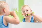 Chuyên gia nha khoa nói về việc không nên súc miệng sau khi đánh răng?