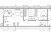 Thiết kế nhà cấp 4 đầy đủ tiện nghi và tiện lợi cho gia đình 3 thế hệ
