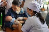 Hơn 16.200 trẻ ở TP HCM chưa được tiêm chủng, phòng nhiều bệnh nguy hiểm