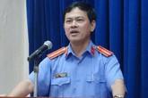 """Đã có kết luận giám định về """"bàn tay trái"""" của Nguyễn Hữu Linh khi nựng bé gái trong thang máy"""