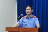"""Ngày mai xử phúc thẩm vụ Nguyễn Hữu Linh """"nựng"""" bé gái trong thang máy"""