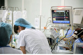 Bệnh viện Bạch Mai lên tiếng vụ nữ bệnh nhân 23 tuổi tử vong sau tiêm thuốc cản quang