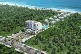 Rioland giới thiệu khu phức hợp nghỉ dưỡng Parami Hồ Tràm